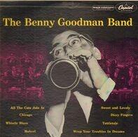 The Benny Goodman Band - The Benny Goodman Band