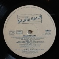 The Blues Band - Brand Loyalty