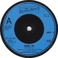 The Blues Band - Come On