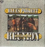 The Blues Project - Reunion In Central Park