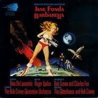 Soundtrack / The Bob Crewe Generation Orchestra - Barbarella