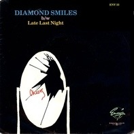 The Boomtown Rats - Diamond Smiles