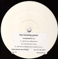 The Bowling Green - Receptionist E.P.