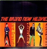 The Brand New Heavies - Excursions: Remixes & Rare Grooves