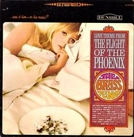The Brass Ring - Love Theme from The Flight of the Phoenix