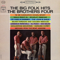 The Brothers Four - The Big Folk Hits