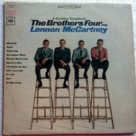 The Brothers Four Sing Lennon-McCartney - A Beatles Songbook