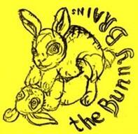 The Bunny Brains / Designer - Swiss Cheese / American Cheese