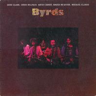The Byrds - Byrds