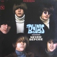 The Byrds - Never Before