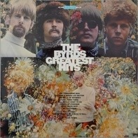 The Byrds - The Byrds' Greatest Hits