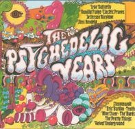 The Byrds / Love - The Psychedelic Years