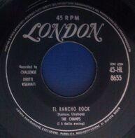 The Champs - El Rancho Rock / Midnighter