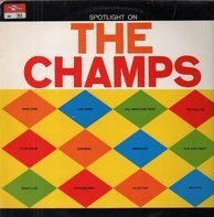 The champs - spotlight on the champs