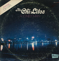 The Chi-Lites - A Lonely Man