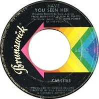 The Chi-Lites - Have You Seen Her / Yes I'm Ready (If I Don't Get To Go)
