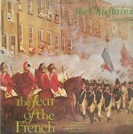The Chieftains , RTÉ Concert Orchestra - The Year Of The French