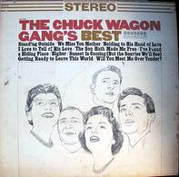 The Chuck Wagon Gang - The Chuck Wagon Gang's Best