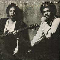 The Clarke/Duke Project - Louie Louie