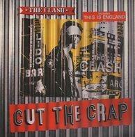 The Clash - Cut the Crap