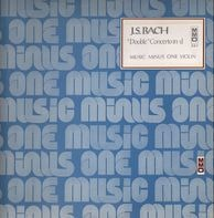 The Classic Chamber Orchestra - Concerto In D Minor For Two Violins And Orchestra