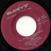 The Conyers Singers - All Things In Jesus I Find / My Faith Looks Up To Thee