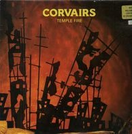 The Corvairs - Temple Fire
