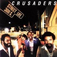 The Crusaders With Guest Artist B.B. King and The Royal Philharmonic Orchestra - Street Life