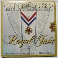 The Crusaders, B.B. King, The Royal Phil.Orch. - Royal Jam