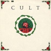 The Cult - Ressurection Joe