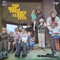The Dave Clark Five - The Best Of The Dave Clark Five