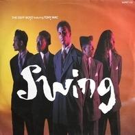 The Deff Boyz Featuring Tony Mac - Swing
