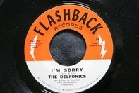 The Delfonics - I´m Sorry b/w You Got Yours And I´ll Get Mine