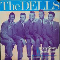 The Dells - Breezy Ballads & Tender Tunes