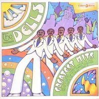 The Dells - The Dells Greatest Hits