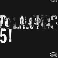 The Delmonas - Delmonas 5!