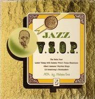 The Delta Four, Lester Young, Albert Ammons, Lil Armstrong - Jazz V.S.O.P.