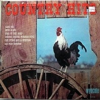 The Deputies - Country Hits