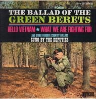 The Deputies - The Ballad Of The Green Berets