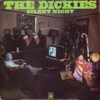 The Dickies - Silent Night