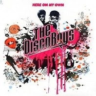 The Disco Boys - Here On My Own