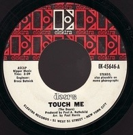 The Doors - Touch Me / Wild Child