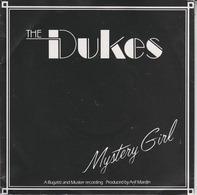 The Dukes - Mystery Girl