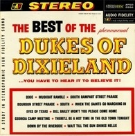 The Dukes Of Dixieland - The Best Of The Dukes Of Dixieland