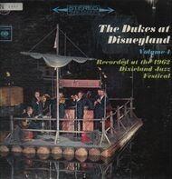 The Dukes Of Dixieland - The Dukes At Disneyland Volume 1
