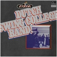 The Dutch Swing College Band - Attention! Dutch Swing College Band!
