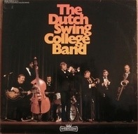 The Dutch Swing College Band - The Dutch Swing College Band