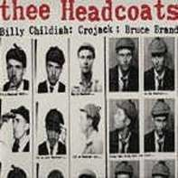 Thee Headcoats - Headcoats Down!