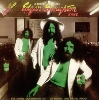 The Edgar Broughton Band - A Bunch Of 45s
