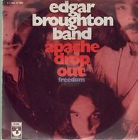 The Edgar Broughton Band - Apache Drop Out
